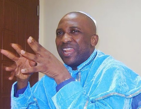 Buhari will be Back in 3months, God Has Shown Me Where the Next President will Emerge From - Primate Ayodele