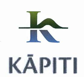 kapiti tourism logo