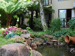 Serrano Resort - Gramado