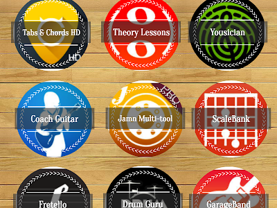 9 Good Music Apps for Middle School Teachers