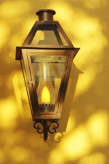 Luxurious Brass Outdoor Lighting Thats Stands Up To Your Outdoor ...
