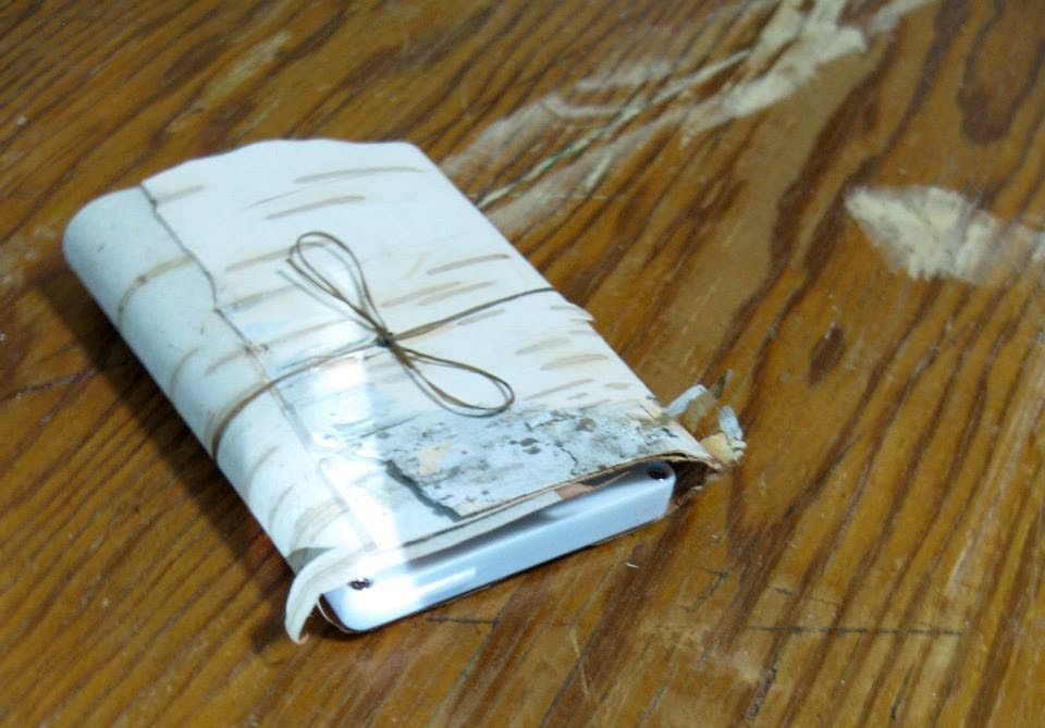 "All 50 copies of Polaraura are sold out. I have received many requests to do a re-issue of the cassette format pictured above, however birch bark can only be sustainably harvested in the Spring. So I will have to wait until the snow comes and melts. In the meantime, I will explore other options. Vinyl? Cassette without birch bark? Stay tuned via Facebook: https://www.facebook.com/brokendeer Also, you can still download the digital version of Polaraura via Bandcamp. And Displaced Field Recordings (my first offering) and Songs for Imbolc (a manic journey through some of my favourite childhood songs… like, not actual kids songs) are available for free.  <a href=""http://brokendeer.bandcamp.com/album/songs-for-imbolc"" data-mce-href=""http://brokendeer.bandcamp.com/album/songs-for-imbolc"">SONGS FOR IMBOLC by BROKEN DEER</a>"
