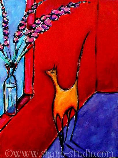 To Dream of Matisse