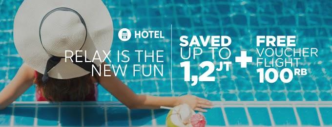 Ini Tips Booking Hotel Bagi Traveler Pemula