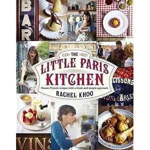 Little Paris Kitchen (French Edition)