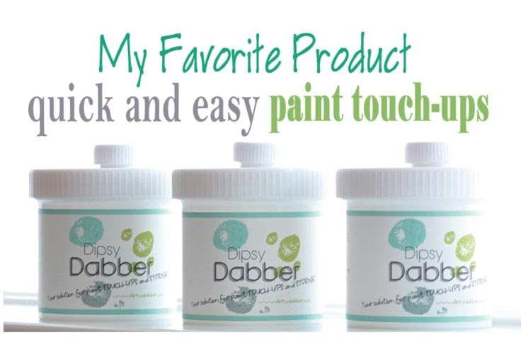 Favorite Paint Colors: My Favorite Product For QUICK And