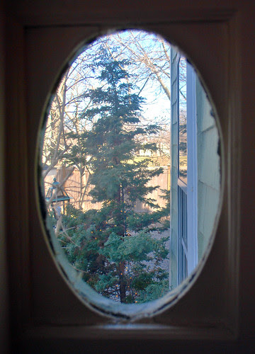 A View From a Side Window