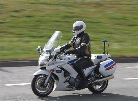law order  icelandic police  trace  origins