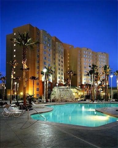 List Of Hotels In Vegas