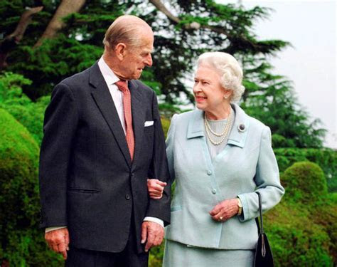 Why is Prince Philip not King Philip? Royal protocol