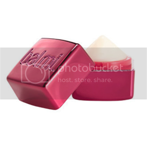 balmi Cherry Bling Lip balm