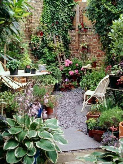 Beautiful Paved Garden Ideas Designs wallpaper