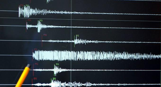 Un terremoto sacude Irán