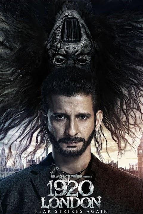 1920 London (2016) 480p 720p 1080p WebRip Hindi Full Movie