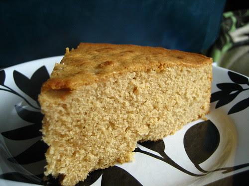 Karmel Cake