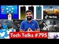 Xiaomi Iron, OnePlus 7, PUBG Error, TikTok Ban, Snapdragon 735, Jio Gigafiber Tech News