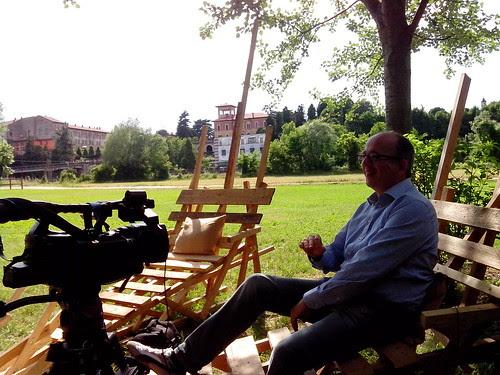 Andrea Gaiardelli, intervista Ecoismi 2013 by Ylbert Durishti