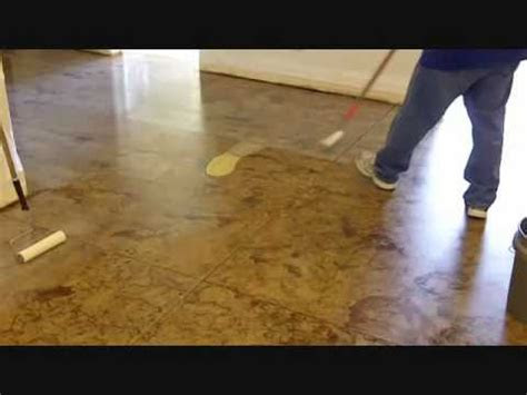 concrete staining   stain concrete