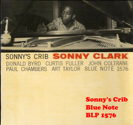 Sonny Clark BLP1576