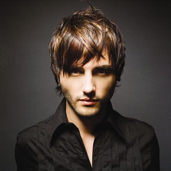 latest hairstyles for men 2011. hairstyle 2011 for men