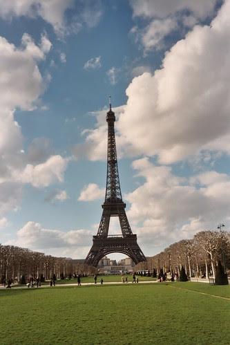 Effiel Tower