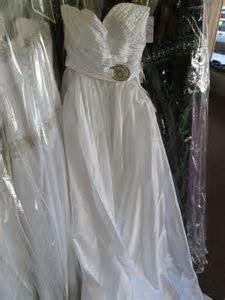 Dere Kiang Dere Kiang 11106 Wedding Dress   Tradesy Weddings