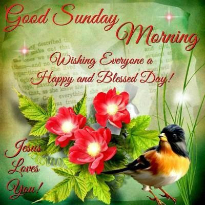 Good Sunday Morning Wishes Pictures Photos And Images For Facebook