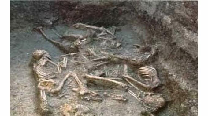 """Το πρώτο εργαστήριο """"αρχαίου DNA"""" θα φτιαχτεί στην Κρήτη"""
