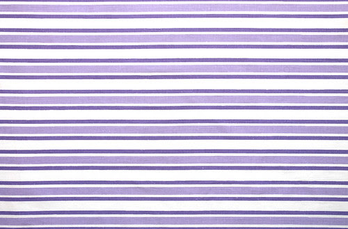 stripes in purple