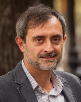 Josep Maria Canyelles, promotor de Responsabilitat Global. Font: Responsabilitat Global