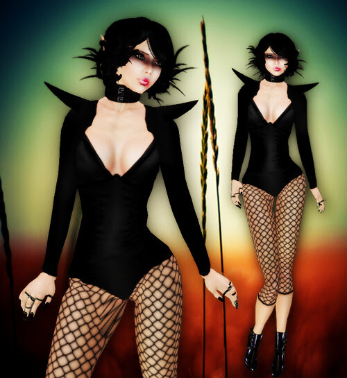 -Glam Affair- Element two - Sara