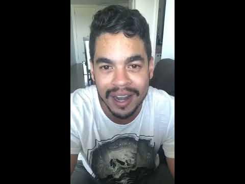 Vídeo: Neto do ex-prefeito de Poço Branco Zé Igapó: Avisa à essa galera que a mamada vai acabar