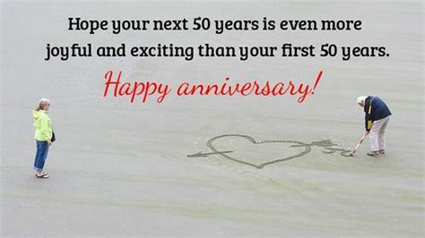 50th Wedding Anniversary Wishes and Messages   WishesMsg