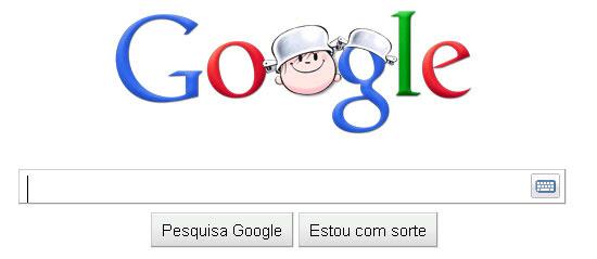 Google faz homenagem ao Menino Maluquinho em seu aniversário de 30 anos