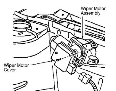 Ford Windshield Wiper Motor Wiring Diagram - Wiring Diagram | Windshield Wiper Wiring Diagram For 2002 Ford Expedition |  | Wiring Diagram
