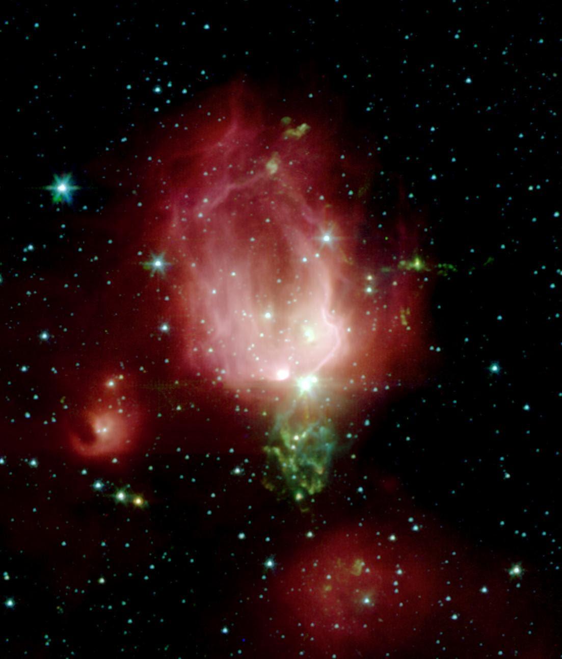 estrellas_jóvenes_en_NGC_7129