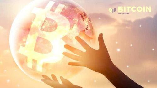 Cómo Bitcoin arregla el dinero, salva al mundo