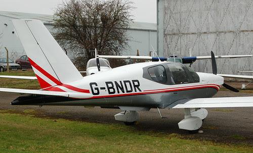 G-BNDR