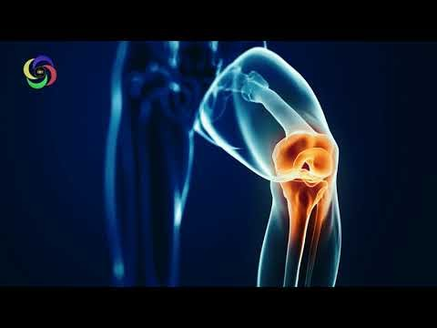 Knee Pain Relief   Rife Frequencies   100% Quick relief   Relaxation Music