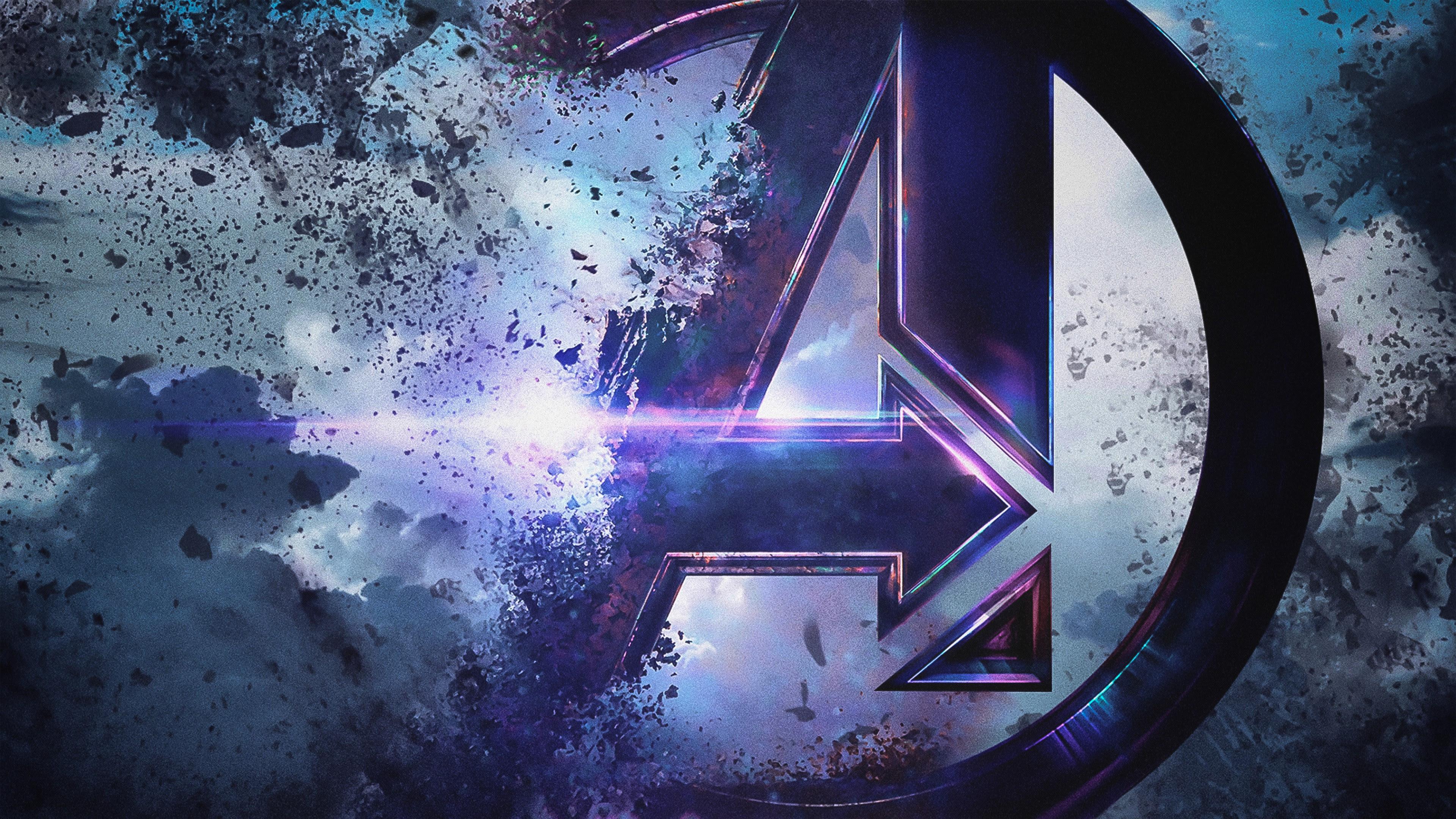 Avengers Endgame 4k Wallpapers Hd Wallpapers