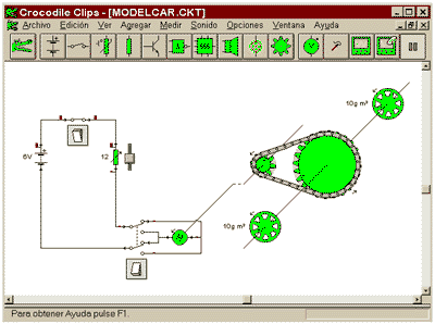 Download Crocodile Clips 3.5 eng.