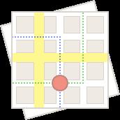 Intersquares logo