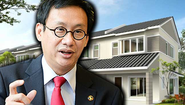 Kelana Jaya MP Wong Chen says there is a need to improve the designs and lower the density in affordable housing projects.