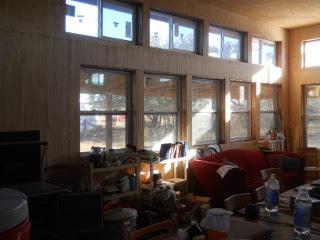 Great Room North Siding