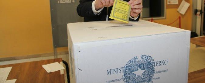 Referendum trivelle, affluenza alle ore 12 all'8,3 per cento. La Basilicata è la regione in cui si sta votando di più (11%)