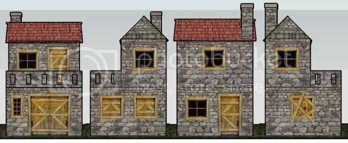 photo old.stone.house.papercraft.via.papermau.001b_zpsdugotj7y.jpg