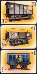 express cartes 6