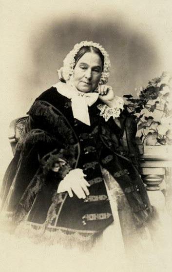 Мать Николая Гоголя - Мария Ивановна Гоголь-Яновская матери, такие разные