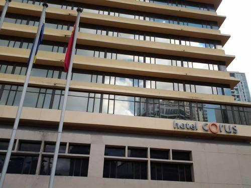 Hotel Corus Kuala Lumpur