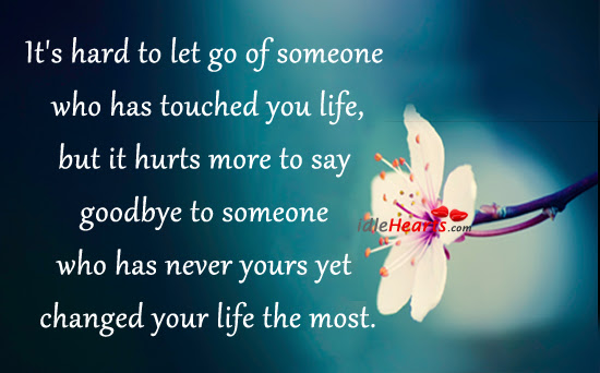 Quotes About Saying Goodbye 114 Quotes